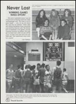 1988 West Mid-High School Yearbook Page 26 & 27