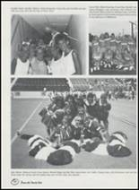 1988 West Mid-High School Yearbook Page 28 & 29