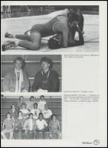 1988 West Mid-High School Yearbook Page 30 & 31