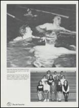 1988 West Mid-High School Yearbook Page 32 & 33
