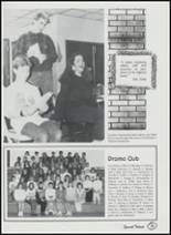 1988 West Mid-High School Yearbook Page 36 & 37