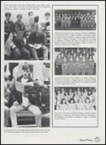 1988 West Mid-High School Yearbook Page 44 & 45