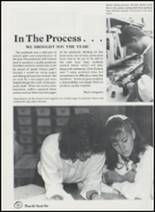 1988 West Mid-High School Yearbook Page 48 & 49