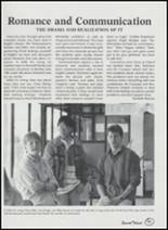 1988 West Mid-High School Yearbook Page 52 & 53