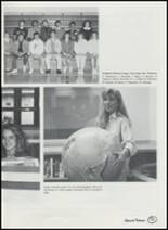 1988 West Mid-High School Yearbook Page 56 & 57