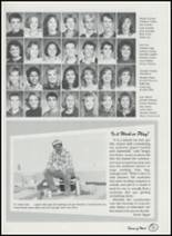 1988 West Mid-High School Yearbook Page 60 & 61