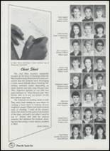1988 West Mid-High School Yearbook Page 64 & 65