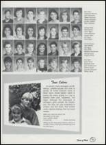 1988 West Mid-High School Yearbook Page 66 & 67