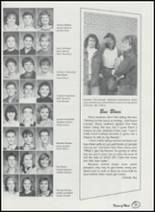 1988 West Mid-High School Yearbook Page 68 & 69