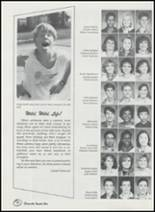 1988 West Mid-High School Yearbook Page 72 & 73
