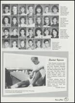 1988 West Mid-High School Yearbook Page 74 & 75
