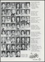 1988 West Mid-High School Yearbook Page 76 & 77