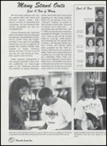 1988 West Mid-High School Yearbook Page 78 & 79