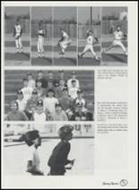 1988 West Mid-High School Yearbook Page 82 & 83