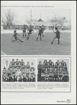 1988 West Mid-High School Yearbook Page 86 & 87