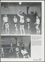1988 West Mid-High School Yearbook Page 88 & 89