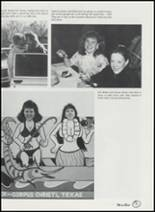 1988 West Mid-High School Yearbook Page 94 & 95
