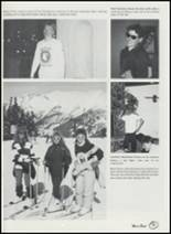 1988 West Mid-High School Yearbook Page 96 & 97