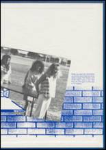 1988 West Mid-High School Yearbook Page 110 & 111