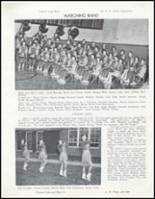 1957 Wahoo High School Yearbook Page 48 & 49