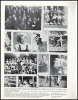 1957 Wahoo High School Yearbook Page 68 & 69