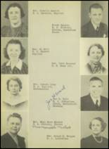 1941 Thomas A. Edison High School Yearbook Page 12 & 13