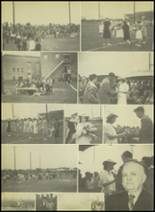 1941 Thomas A. Edison High School Yearbook Page 22 & 23