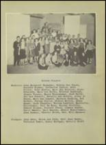 1941 Thomas A. Edison High School Yearbook Page 54 & 55