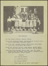 1941 Thomas A. Edison High School Yearbook Page 56 & 57