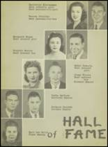 1941 Thomas A. Edison High School Yearbook Page 62 & 63