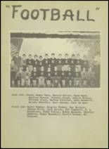 1941 Thomas A. Edison High School Yearbook Page 64 & 65