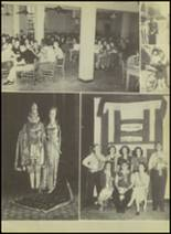 1941 Thomas A. Edison High School Yearbook Page 70 & 71