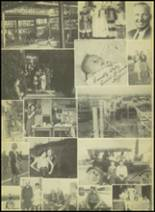 1941 Thomas A. Edison High School Yearbook Page 84 & 85