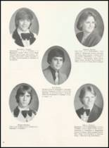 1978 Empire High School Yearbook Page 12 & 13