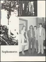 1978 Empire High School Yearbook Page 20 & 21