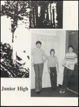 1978 Empire High School Yearbook Page 22 & 23