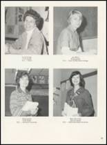 1978 Empire High School Yearbook Page 38 & 39