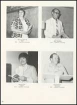 1978 Empire High School Yearbook Page 42 & 43