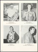 1978 Empire High School Yearbook Page 44 & 45