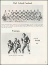 1978 Empire High School Yearbook Page 48 & 49