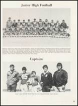 1978 Empire High School Yearbook Page 52 & 53