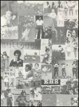 1978 Empire High School Yearbook Page 54 & 55