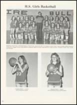 1978 Empire High School Yearbook Page 58 & 59