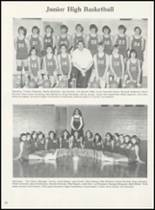 1978 Empire High School Yearbook Page 62 & 63