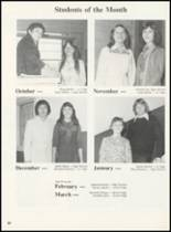 1978 Empire High School Yearbook Page 72 & 73