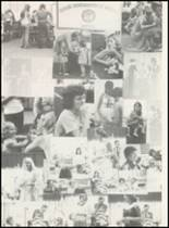 1978 Empire High School Yearbook Page 74 & 75