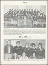 1978 Empire High School Yearbook Page 76 & 77