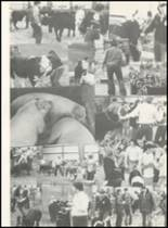 1978 Empire High School Yearbook Page 78 & 79