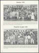 1978 Empire High School Yearbook Page 80 & 81