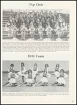 1978 Empire High School Yearbook Page 82 & 83